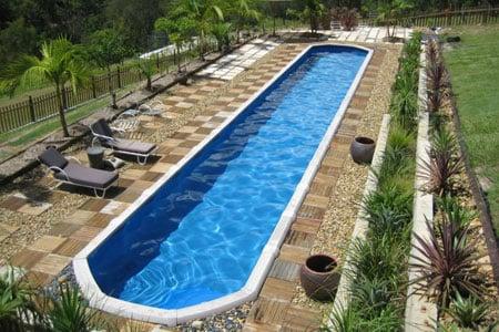 Classic pools swimming pool designs construction 346 for Domestic swimming pool design