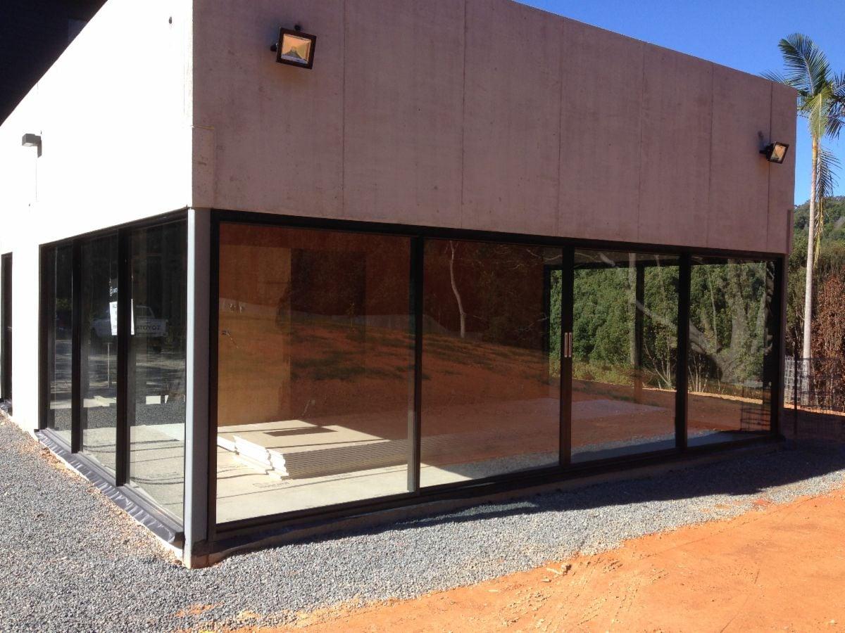 Aluminum Windows And Doors Gold Coast : C view windows aluminium dover drive