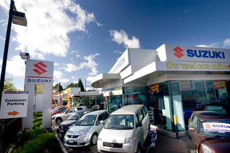 Garry & Warren Smith Group (Mazda) - Used Cars - 715 Springvale Rd