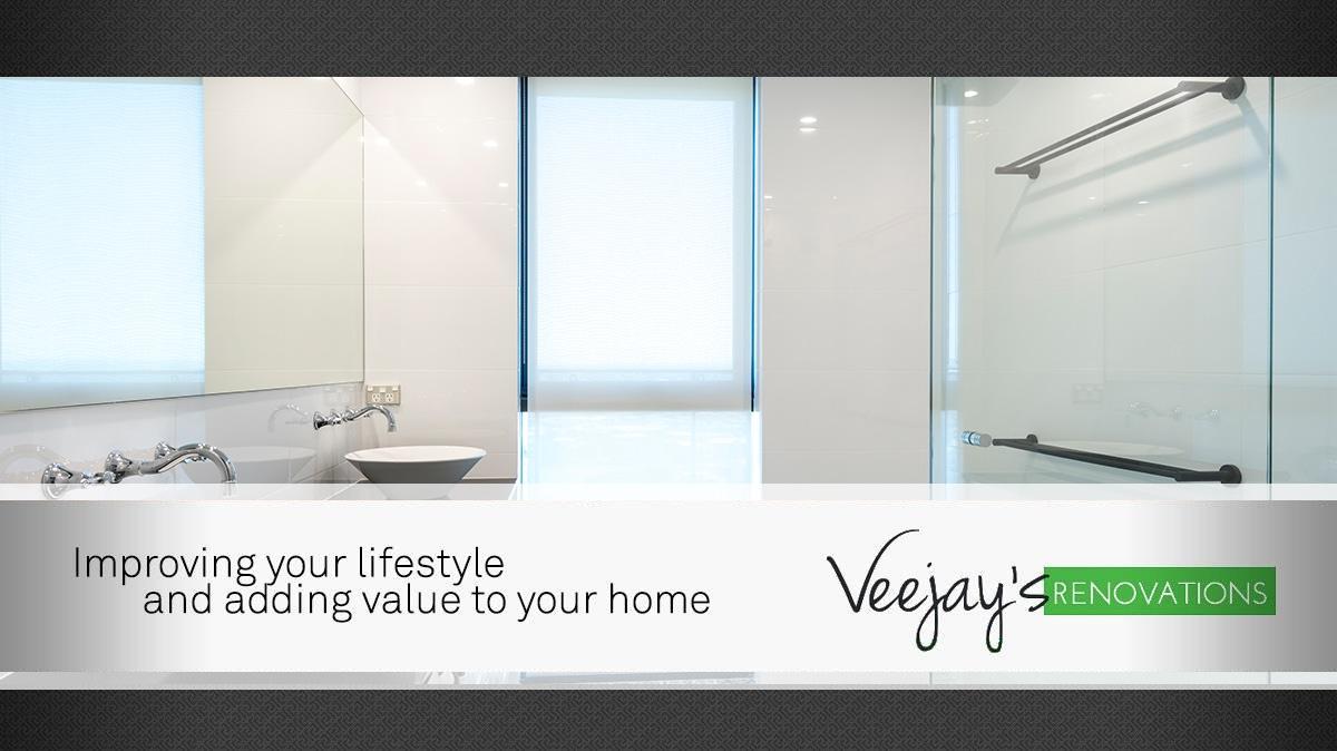 Veejay\'s - Bathroom Renovations & Designs - CANNING VALE