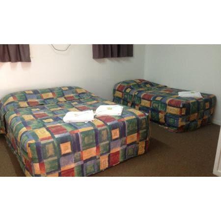 Ironbark Inn Motel