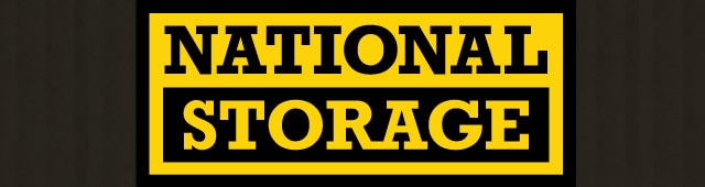National Storage - logo  sc 1 st  Yellow Pages & National Storage - Storage Solutions - 55 Lexton Rd - Box Hill