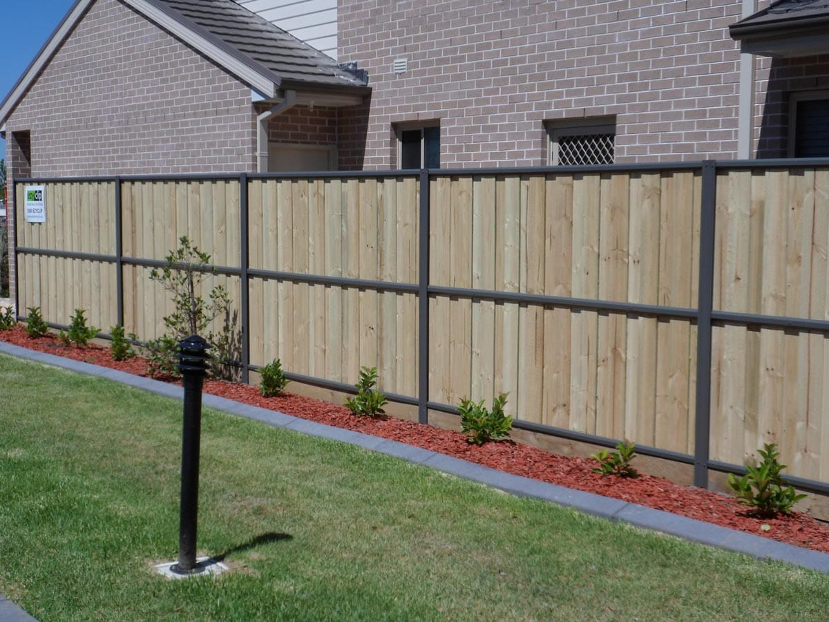 Multi Fencing Pty Ltd Fencing Contractors Newcastle