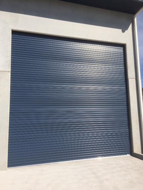 Cameron Doors Garage Doors Amp Fittings Rutherford