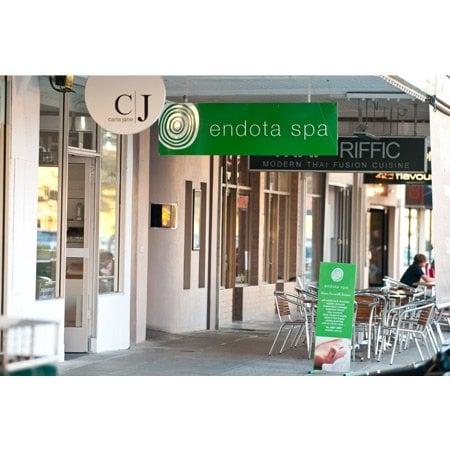 Endota Spa Organic Products Reviews