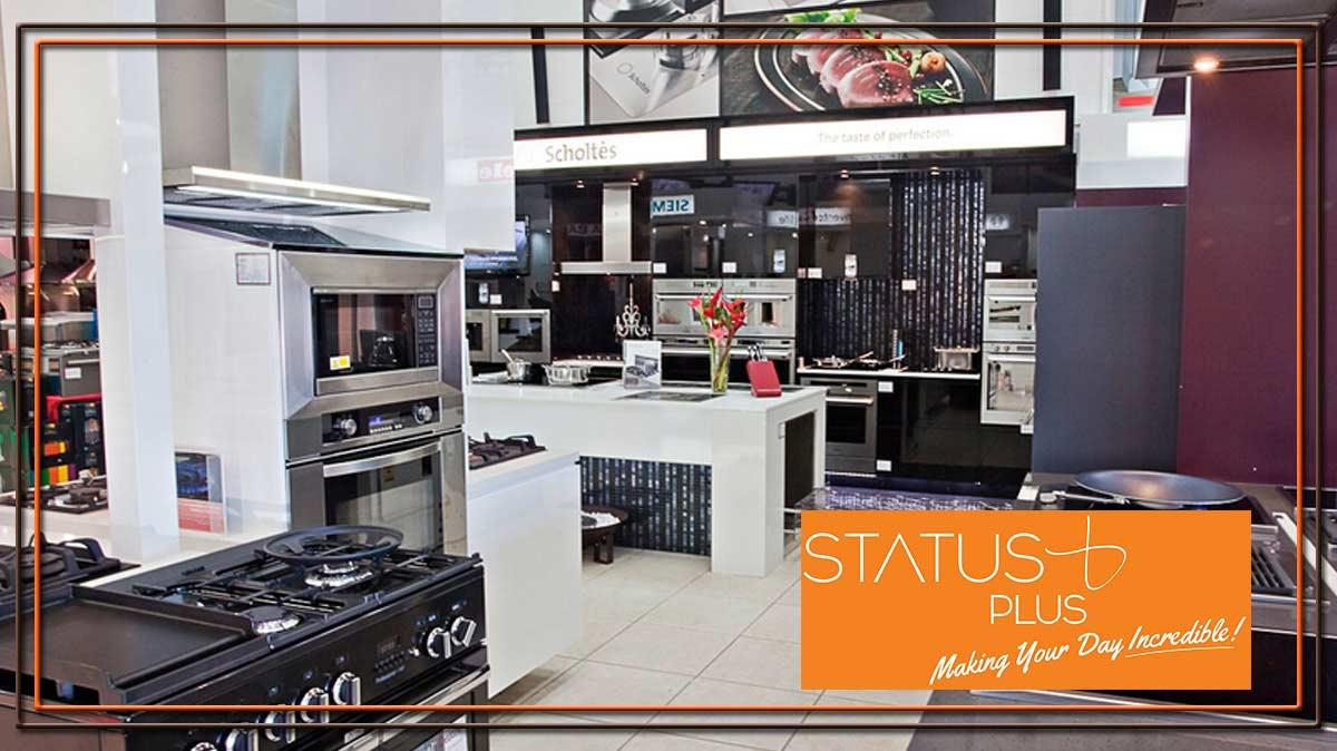 Status Plus - Kitchen Renovations & Designs - 51 Anderson St - Cairns