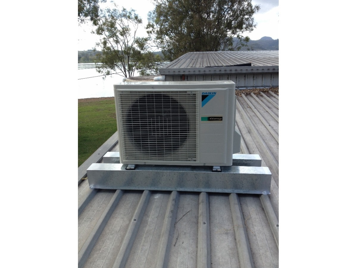 Heating Home Air Conditioning Unit 2/ 15 Corporate Pl Hillcrest #616545