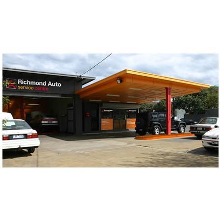 Car Service Richmond Vic