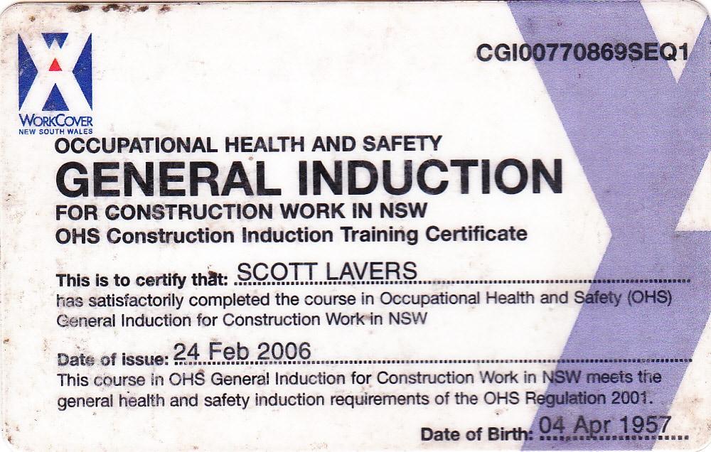 Lavers Cranes Pty Ltd - Crane Hire - Gosford