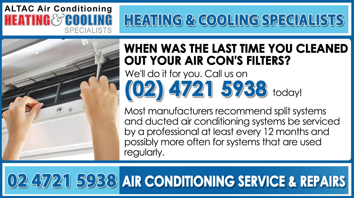 altac air conditioning pty ltd - home air conditioning - penrith
