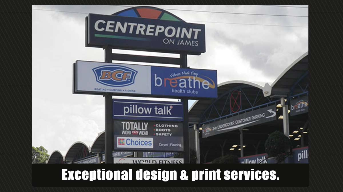 Spot on signs qld pty ltd