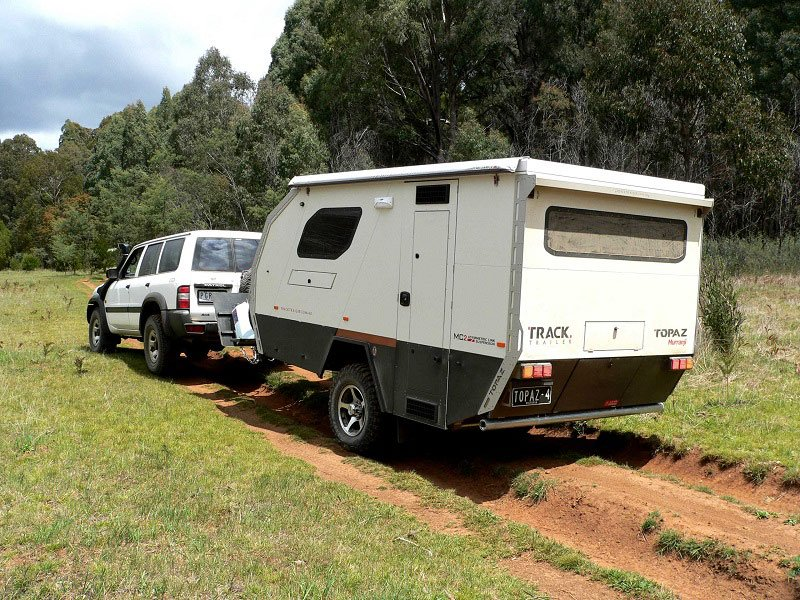 Unique  Detailed Specifications Albany Gt Camper Trailer Gallery Albany Gt