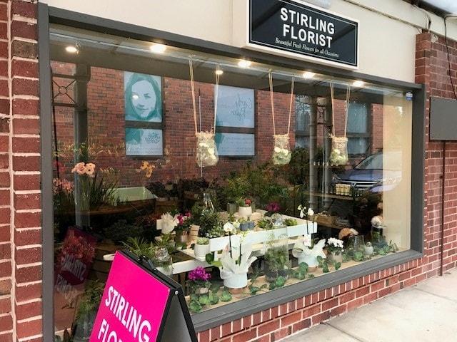 Stirling florist florists shop 3 47 mount barker rd for Decor 9 stirling