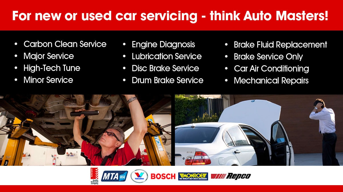 auto masters kalgoorlie - car air conditioning - 180 boulder rd