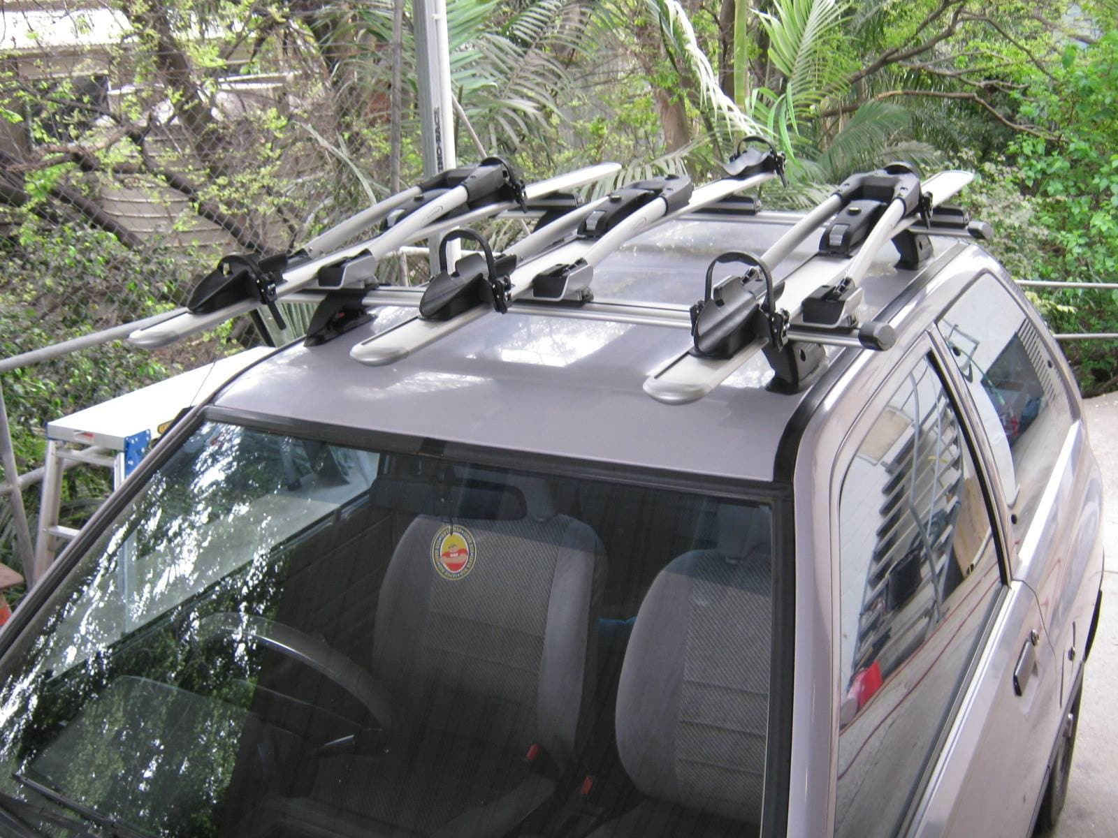 Roof Racks Galore Car Accessories Unit 1 14 Boothby St
