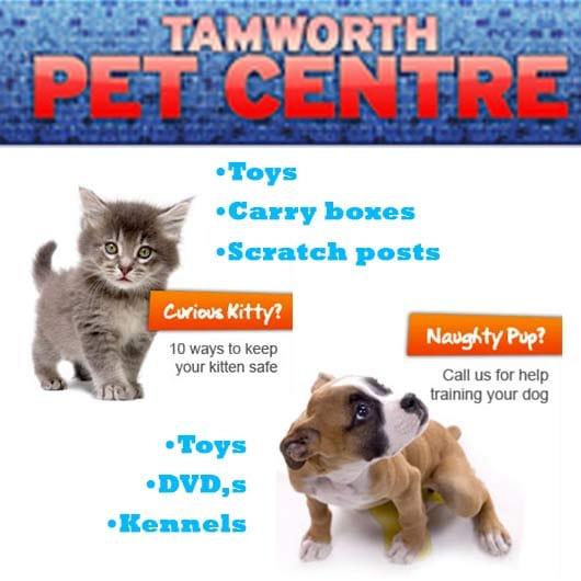 Dog Grooming Tamworth Nsw