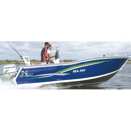 Sea Jay Boats - Boat & Yacht Builders & Repairers - Bundaberg