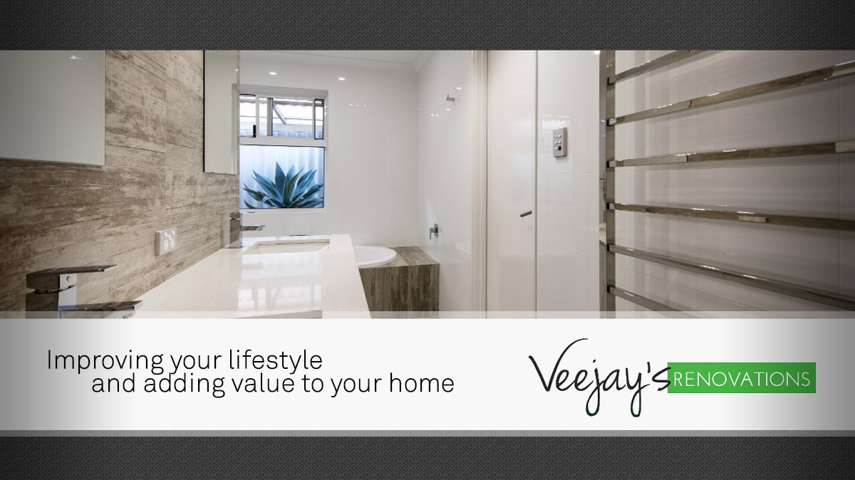 veejay's - kitchen renovations & designs - bayswater