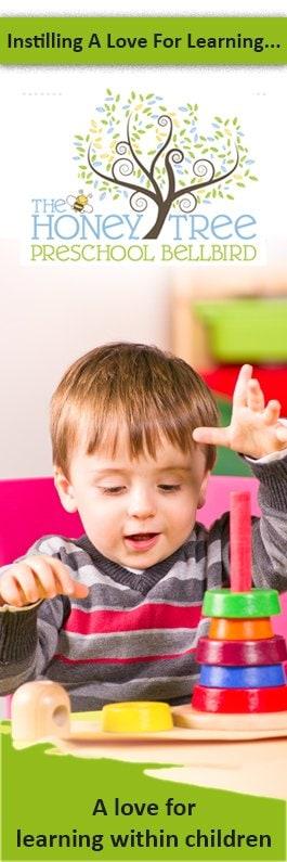 The Honey Tree Preschool Bellbird - Child Care Centres - 2