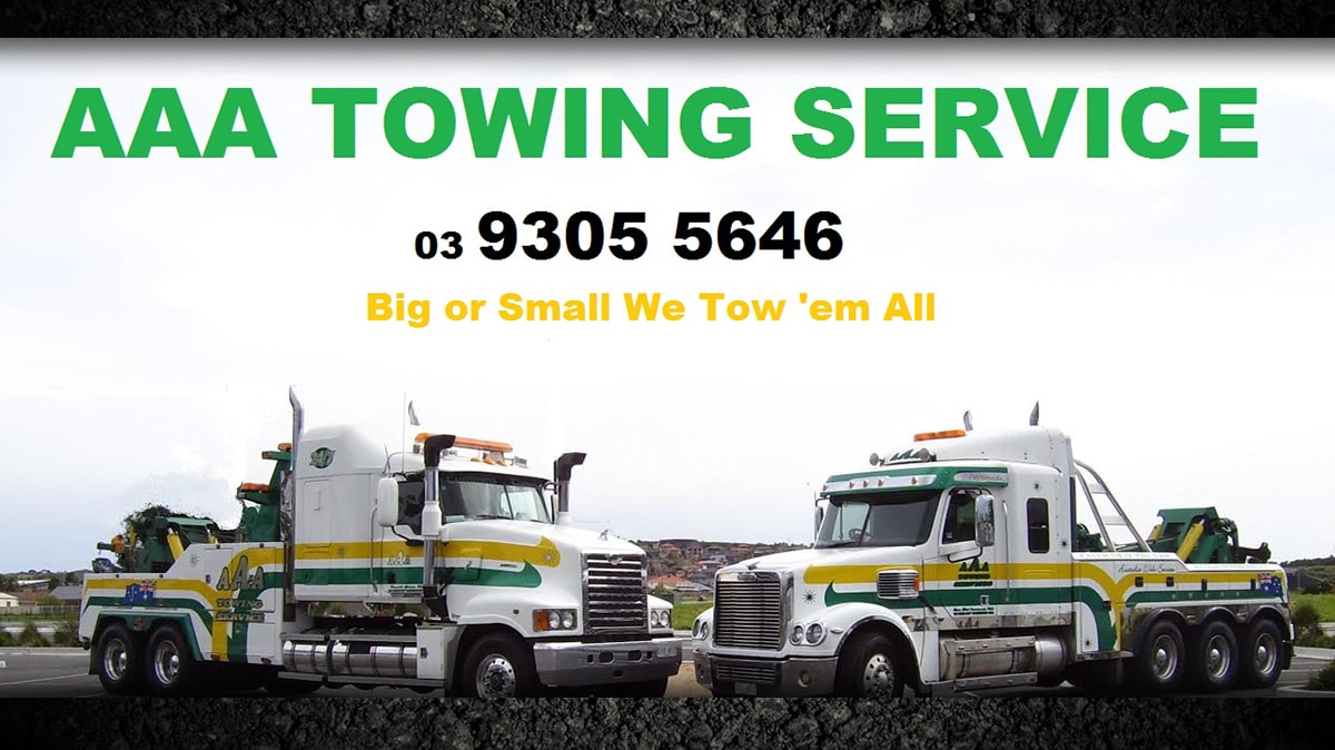 AAA Towing Service - Towing Services - 380 Hume Hwy