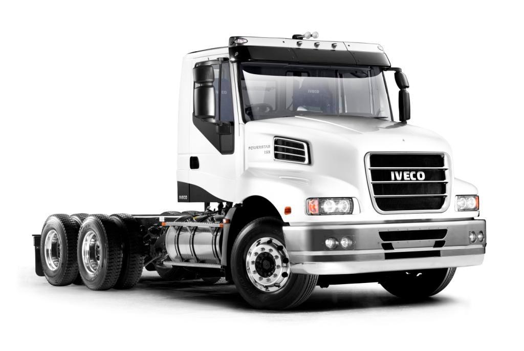 Bendigo Truck Centre - Truck Parts - 12- 16 Sullivan St - Bendigo