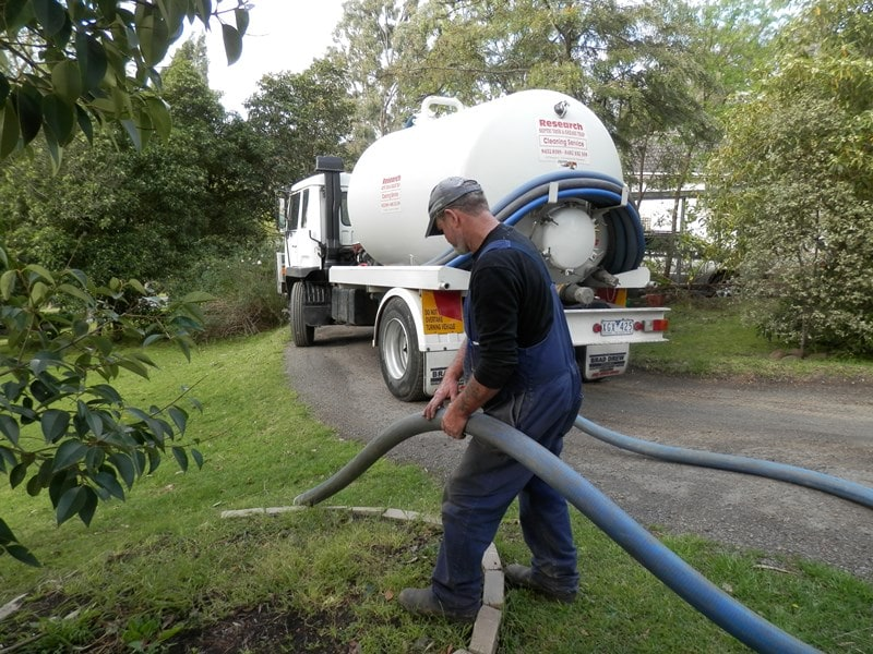 Research Septic Tank Cleaning Service - Septic Tank Cleaning