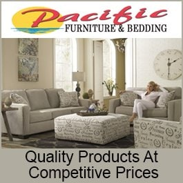 Pacific Furniture U0026 Bedding   Promotion