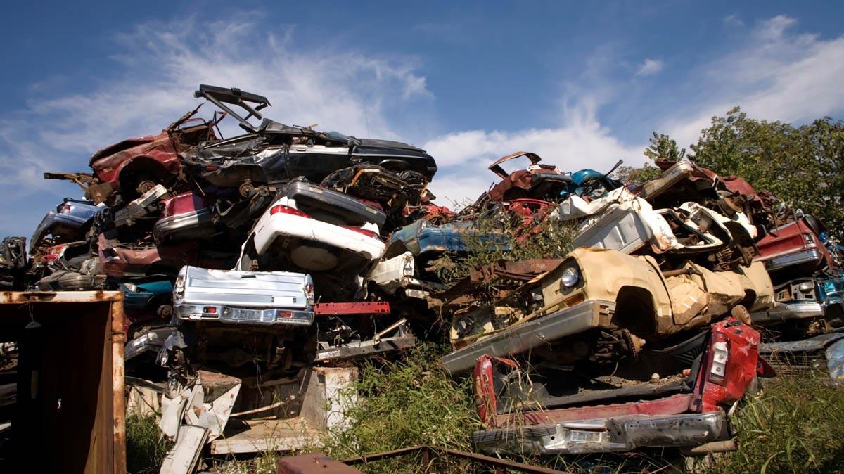 Brunswick Byron Auto Wreckers - Scrap Metal Merchants - 100 ...