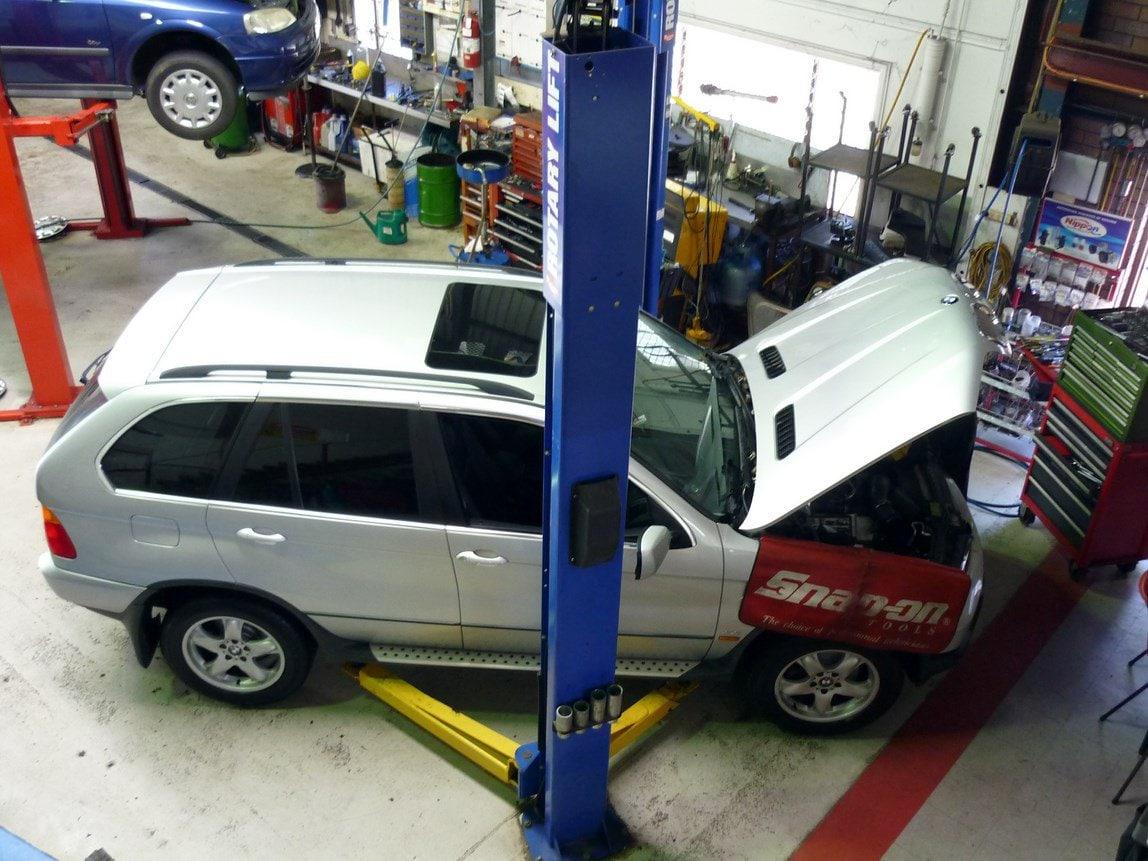 Car Service Wynnum