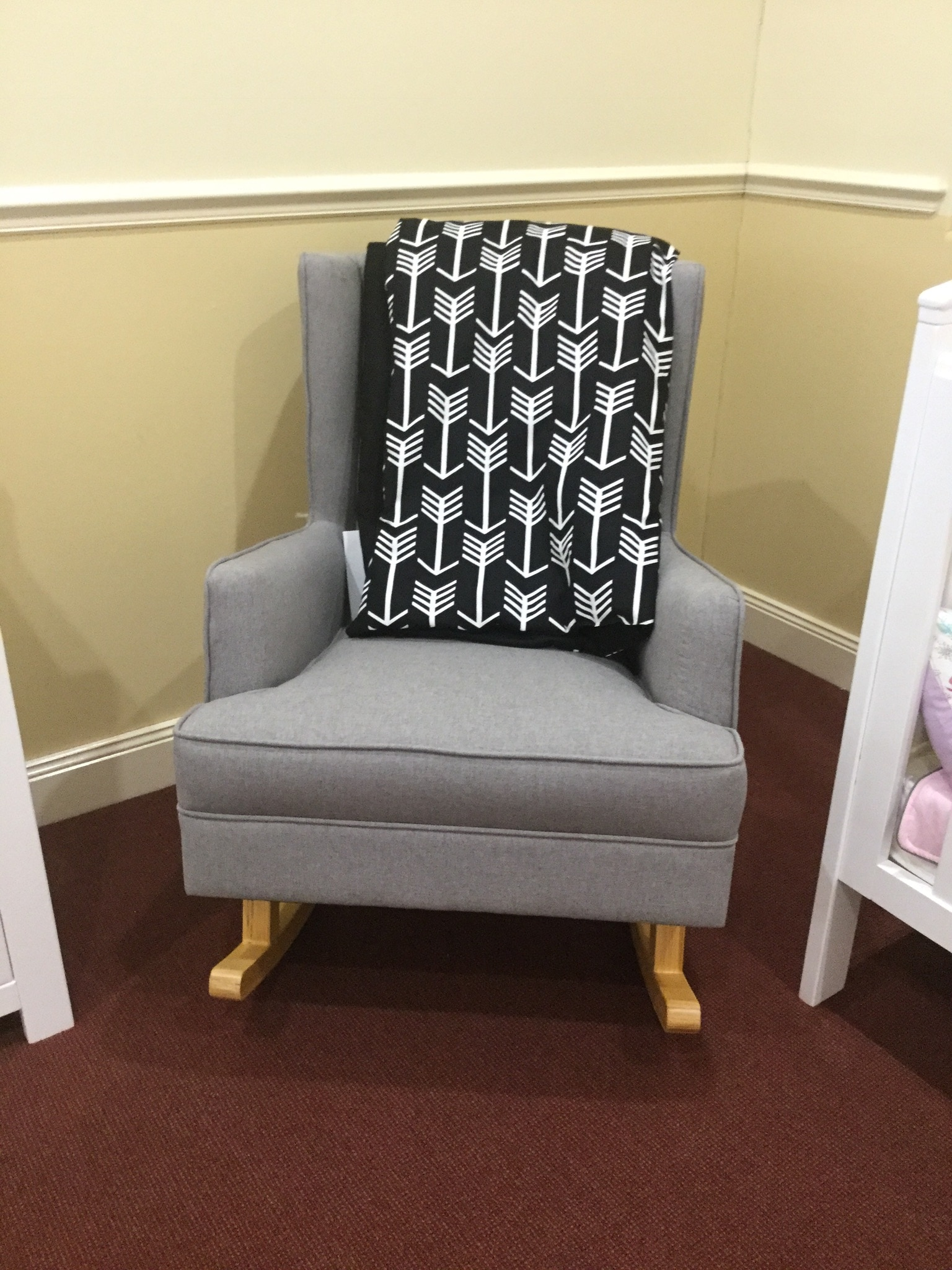 The Baby Shop Plus - Baby Prams, Furniture & Accessories - Unit 1 77 ...
