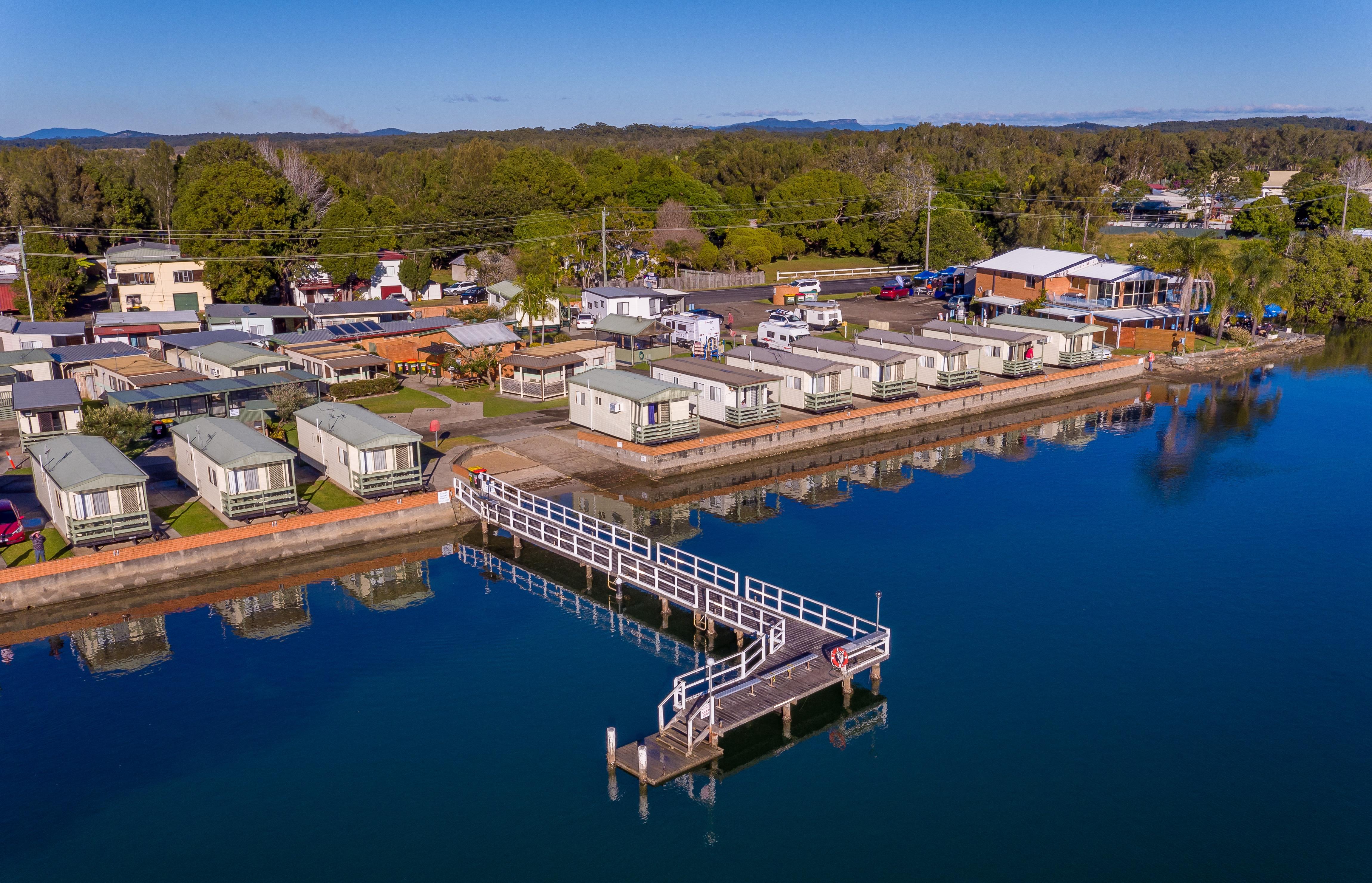 Motels Port Macquarie Nsw