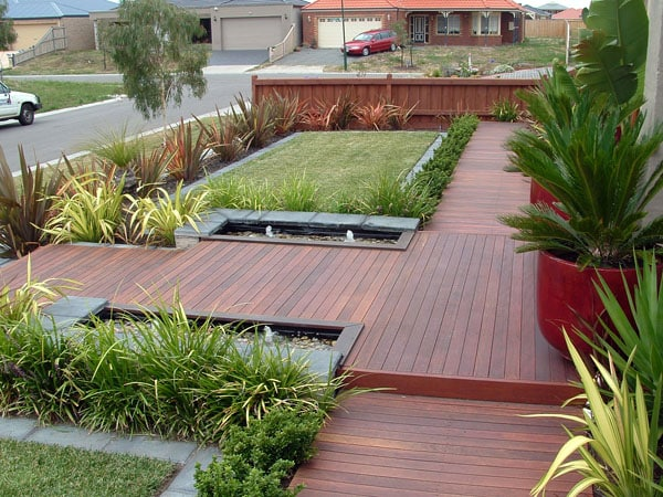 Sustainable landscaping pty ltd landscaping landscape for Sustainable landscape design