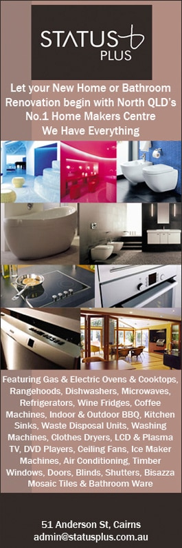 kitchen designs cairns. Status Plus  Promotion People Also Viewed Kitchen Renovations Designs 51 Anderson St Cairns