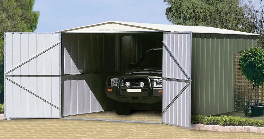 Garden Sheds Brisbane brisbane garden sheds - garden sheds - 540 boundary rd - archerfield