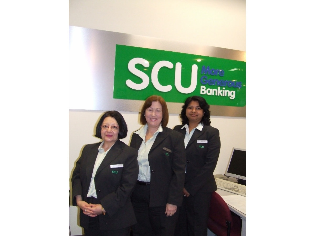 Scu home loans 20 eton st sutherland for Motor city credit union locations