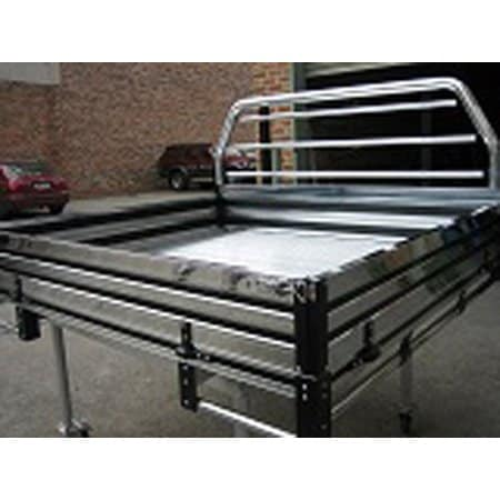 Pride Auto Accessories Roof Rack City Group Towing
