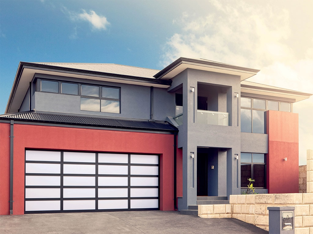 Automatic Garage Doors Fittings In St Ives Nsw 2075 Australia