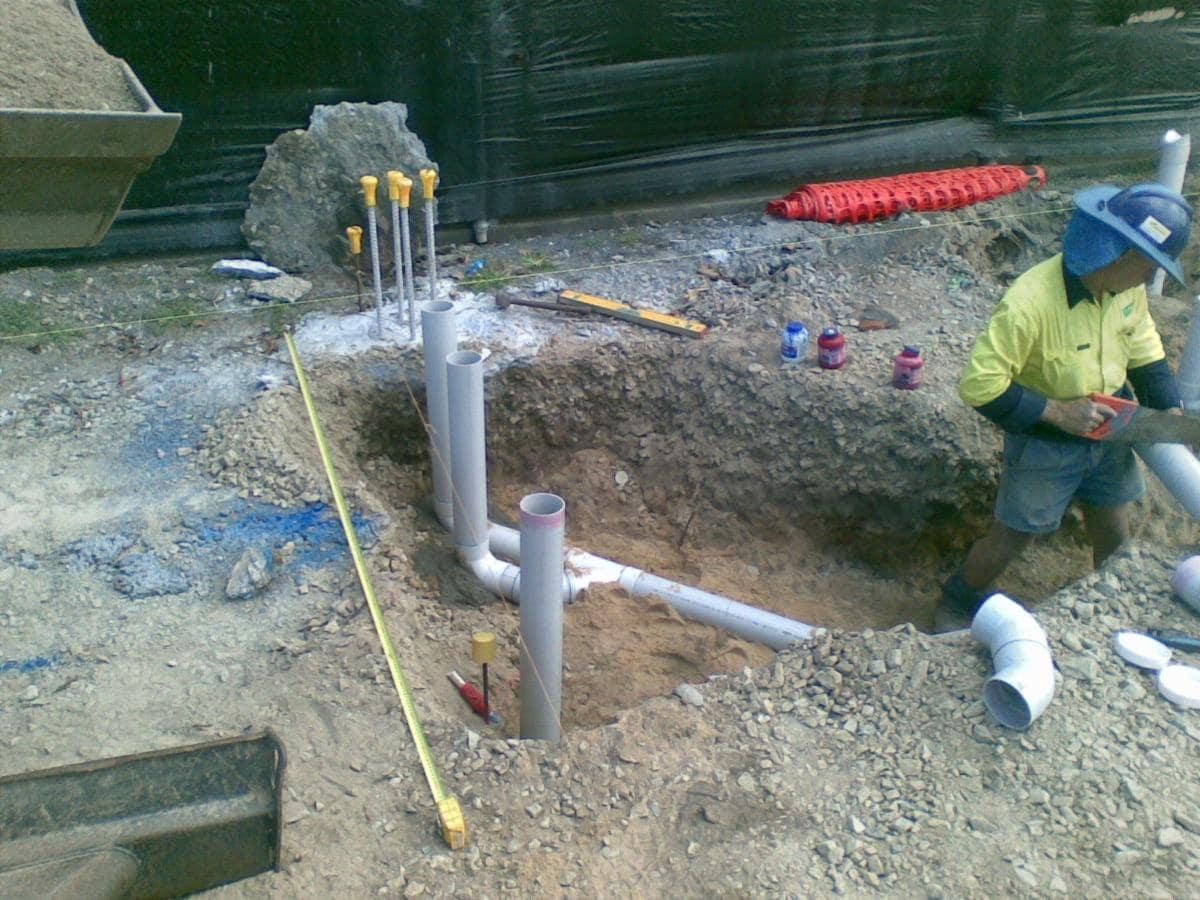 C Amp M Mcgahan Plumbing Pty Ltd Plumbers Amp Gas Fitters