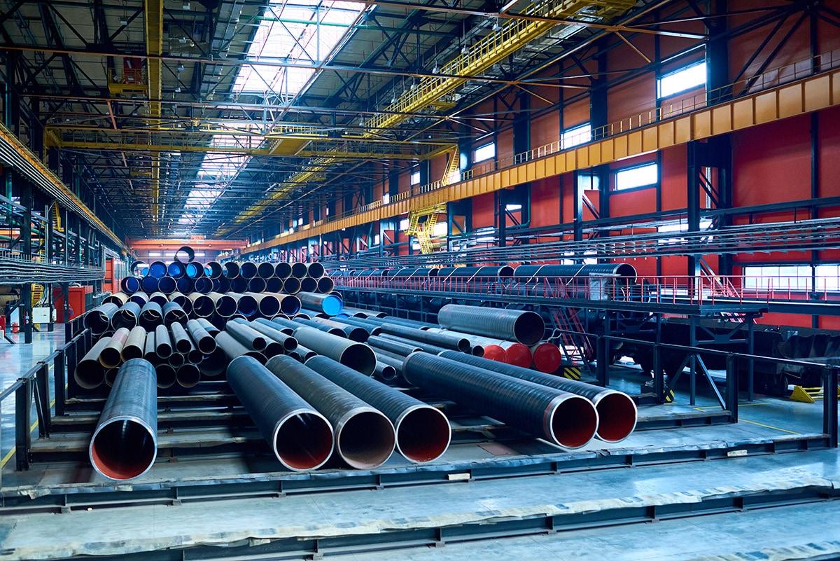 United Steel TAS - Steel Supplies & Merchants - Launceston