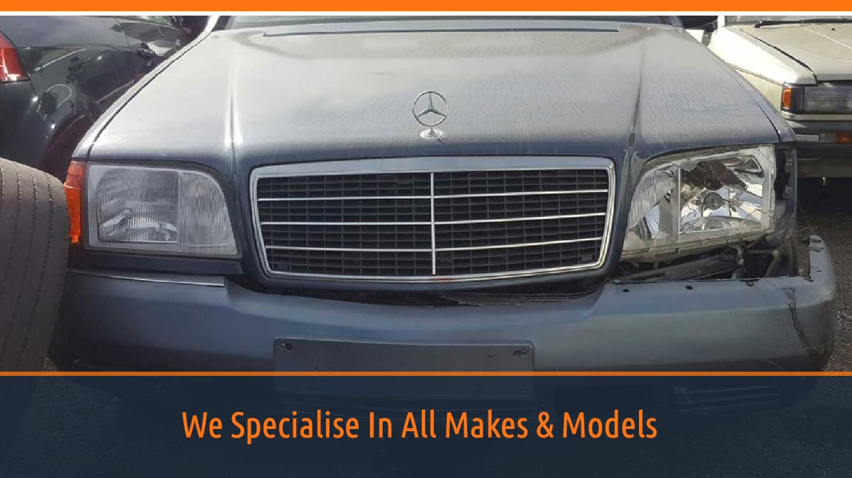 Cash For Cars and Trucks - Auto Wreckers & Recyclers - 2-10