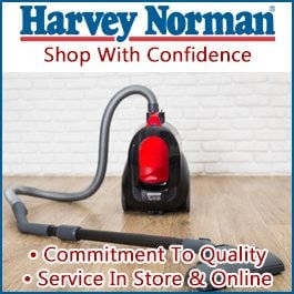 Harvey Norman - Promotion