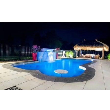 Garden city pools on toowoomba qld 4350 whereis for Garden city pool