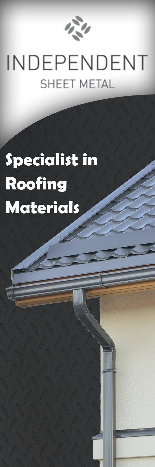 Independent Roofing Service Tas Pty Ltd Sheet Metal