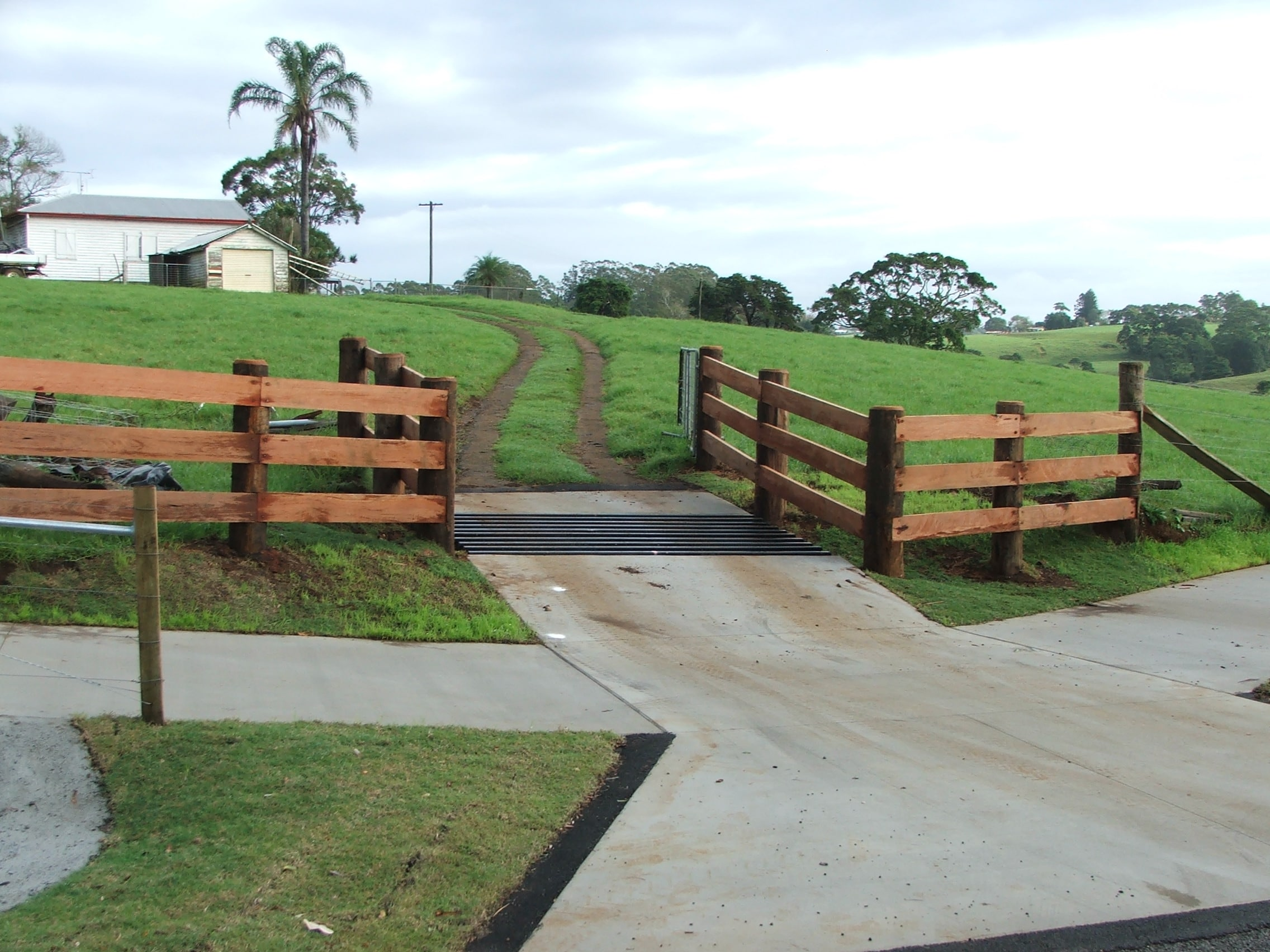 Fenceline Qld Fencing Contractors 20 Tytherleigh