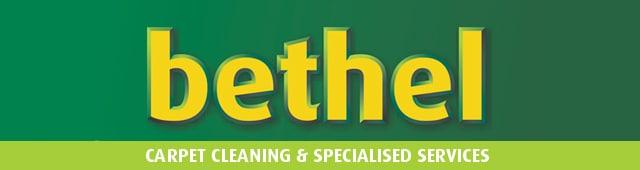 Carpet Cleaners Bethel  Bethel Carpet Cleaning - logo