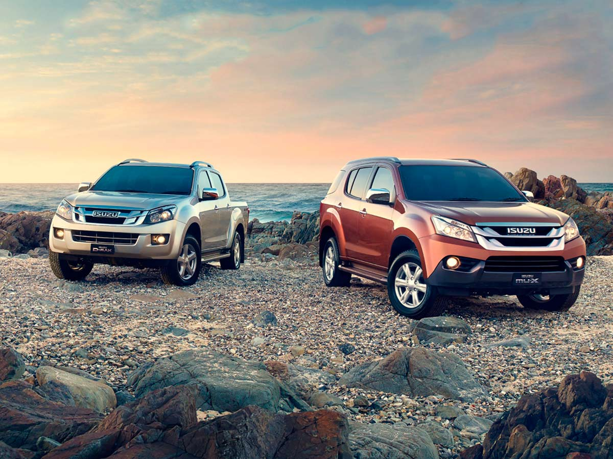 Major Motors Isuzu Ute New Car Dealers 324 Stock Rd