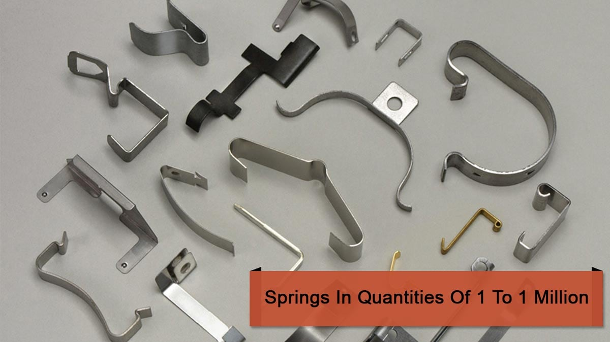 Better Springs (Mfrg) Pty. Ltd. - Spring Manufacturers & Wholesalers ...