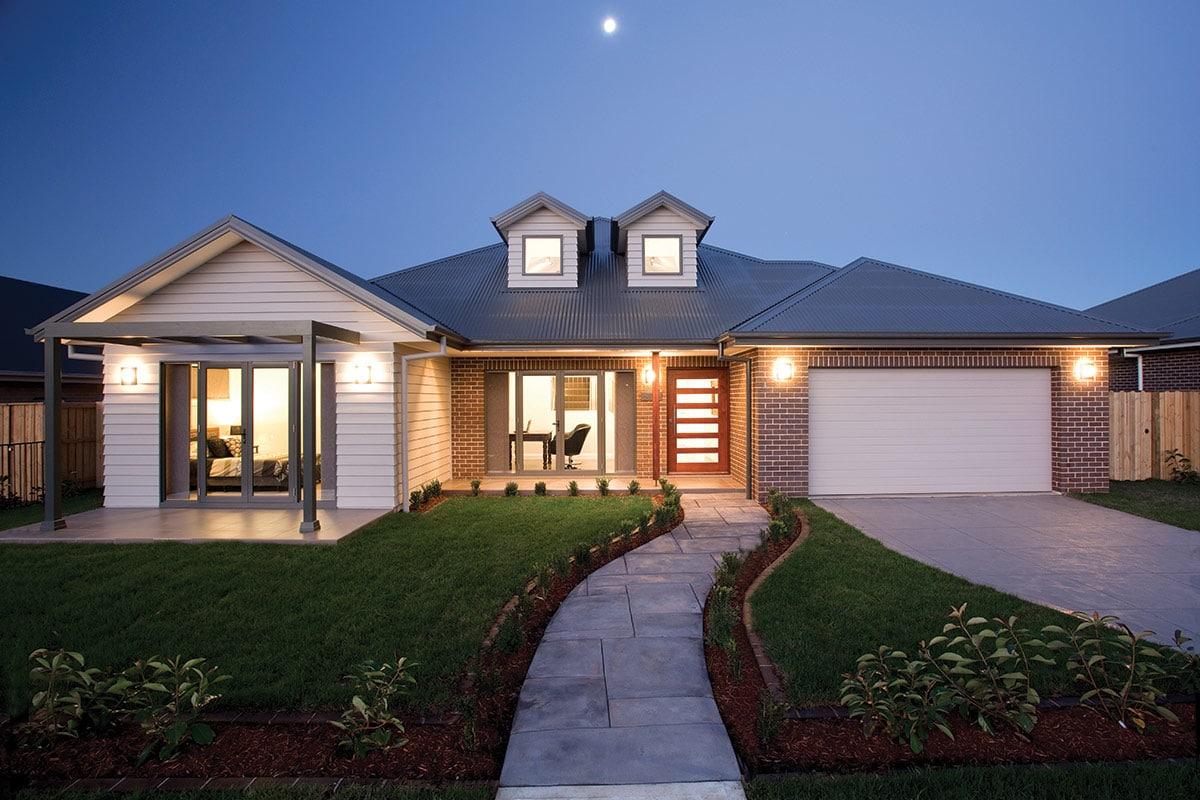 Hotondo Homes   Greater Port Stephens   Builders U0026 Building Contractors    1C Sylvan Ave   Medowie