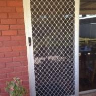 Grille door for added security & Sliding Door Doctor \u0026 Any Doors - Doors \u0026 Door Fittings - FREMANTLE