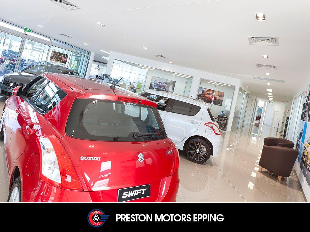 Preston Motors Epping Mechanics Motor Engineers 380
